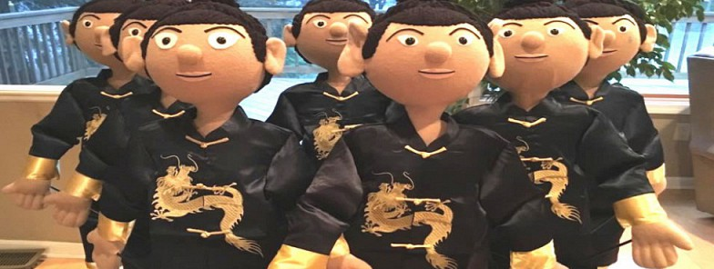 """Once Upon a Puppet Presents """"Seven Chinese Brothers"""": June 28th"""
