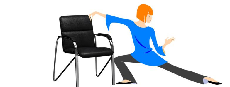 Chair Yoga: Wednesday, October 26th