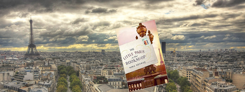 The Little Paris Bookshop Book Discussion: October 10th