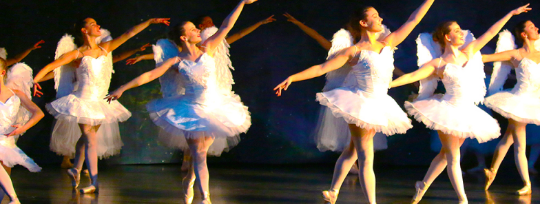 Modern Messages Dance Co. Presents The Nutcracker Story with Dance: Wed, December 14th