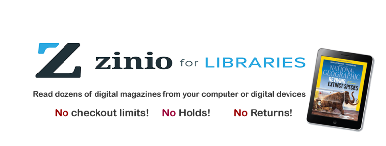 Instantly Access Dozens of Digital Magazines: Find Out How!