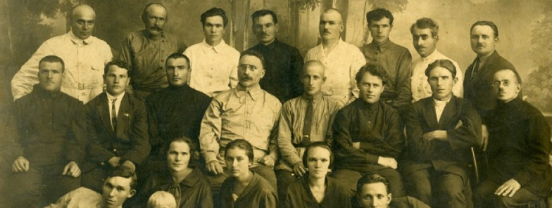 Genealogy 101: How to Find Your Family History: Wednesday, November 8th