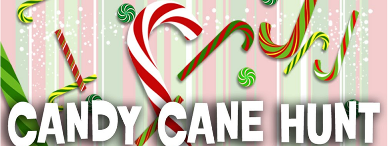 Dec. 5th-10th: Find the Candy Canes and Win a Prize!