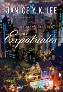 The Expatriots: A Novel