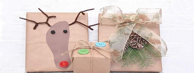 Teen Maker Series - Paper Crafts & More: Thursday, December 7th