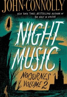 Night Music by Connelly