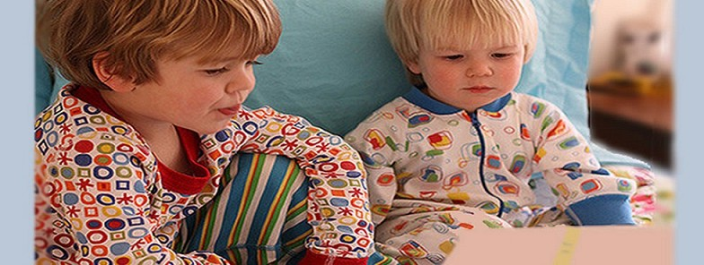 Winter Evening PJ Storytime: Tuesday, December 19th