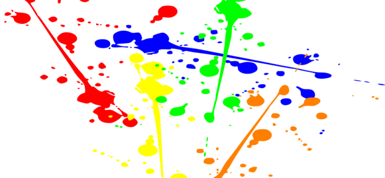Friday Fun Day-Squirt Gun Painting (1-6 grades): June 29th  11:00-Noon
