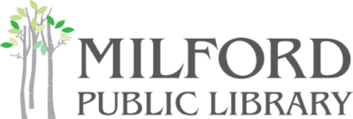 Milford Library Logo