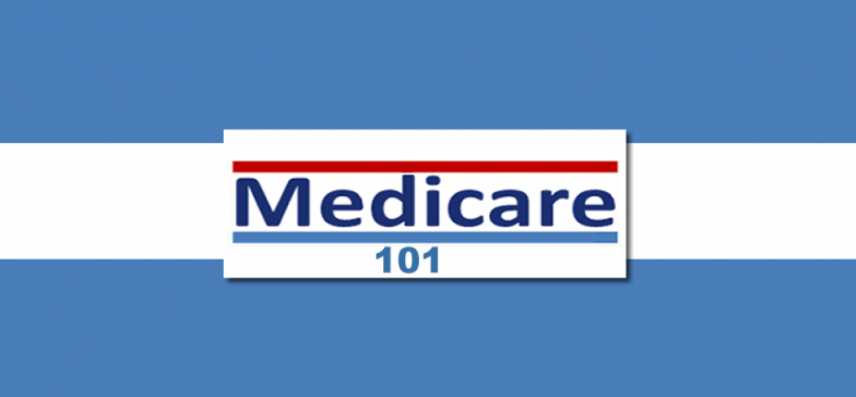 Medicare 101 with Kim West: Wednesday, September 26th at 6:30 pm