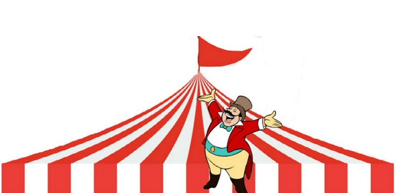 Carnival Confusion Escape Room! Friday, April 5th Starting at 10:30 am for 3rd to 6th Graders