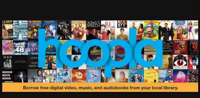 Hoopla: Introducing our Newest Digital Streaming Service! Available Now
