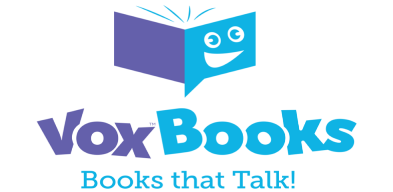 Vox Talking Books for Kids-Read and Listen Along!